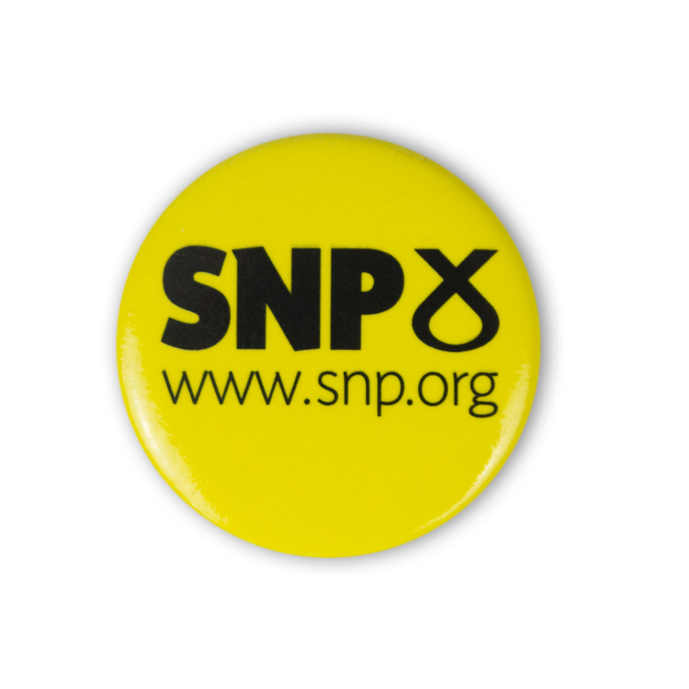 SNP Button Badges: C - Logo (Pack of 100)