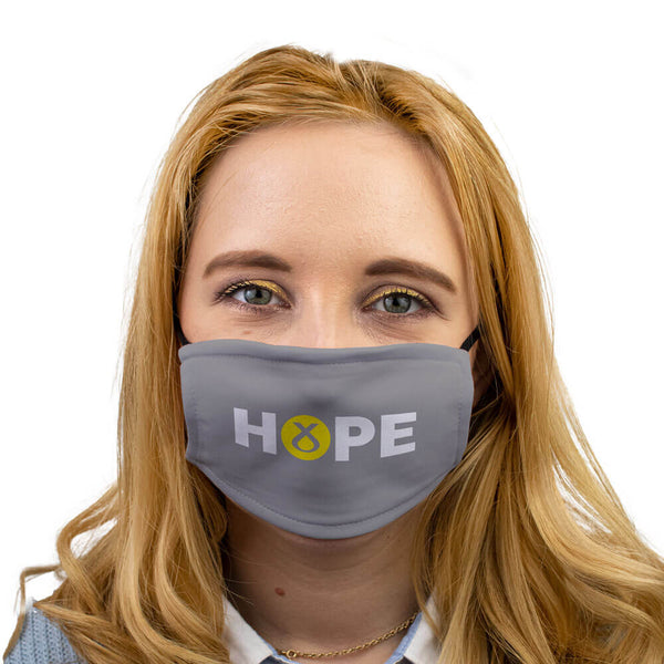 snp hope face mask