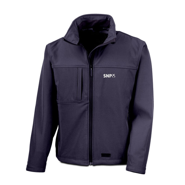SNP Soft Shell Jacket