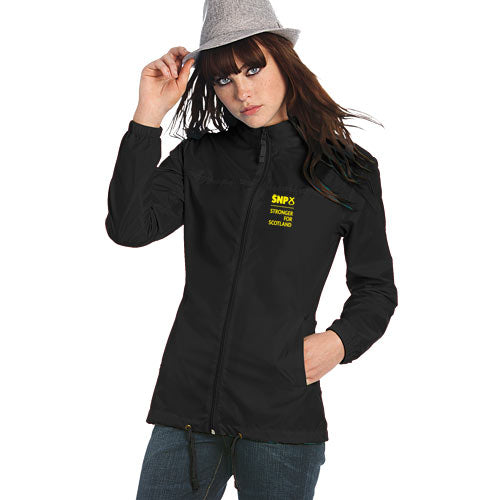 Women's Campaign Windcheater