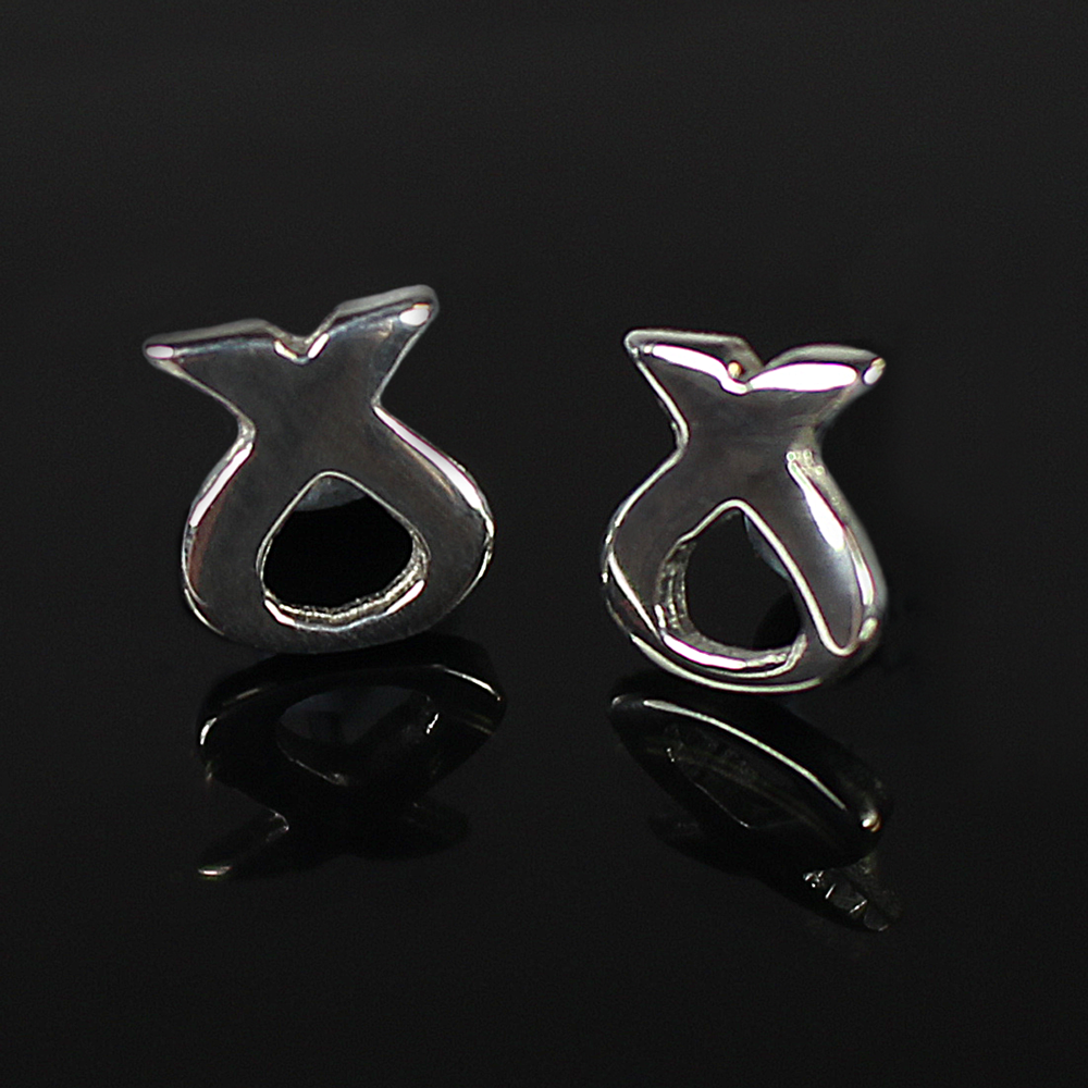 SNP Symbol Earrings