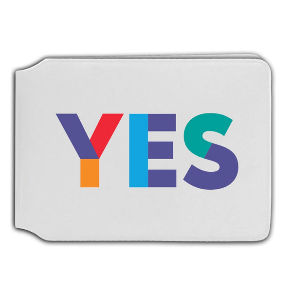 Yes Travel Card Wallet