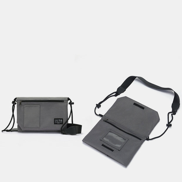 Waterproof Multifunctional Crossbody Document Organizer
