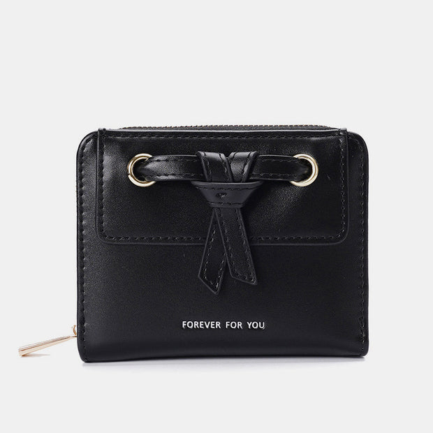 Large-Capacity Coin Purse