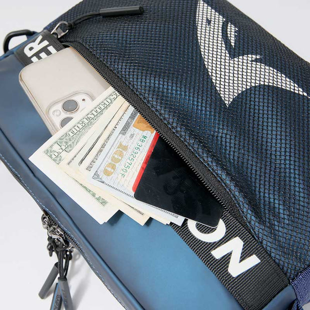 Large Capacity Waterproof Messenger Bag