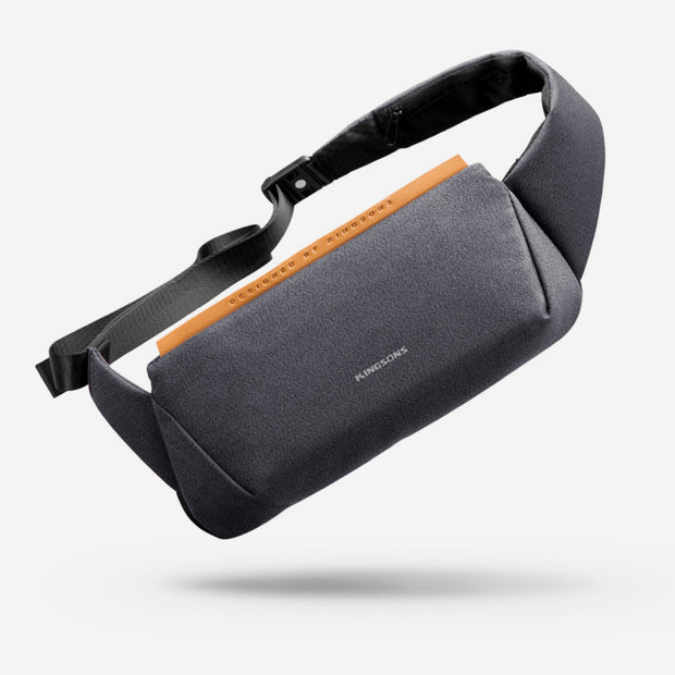 Water-resistant Lightweight Shoulder Sling Bag