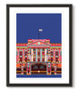 Multicolour Buckingham Palace - Navy Blue - Great Little Print Store