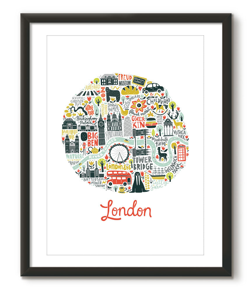 Illustrated London Circle