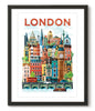 Watercolour London - Great Little Place Store - 1