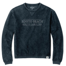 Load image into Gallery viewer, Edisto Beach Timber Crew Sweatshirt