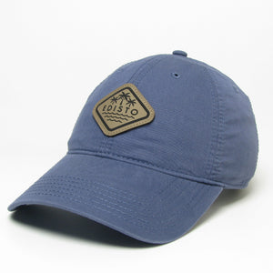 Legacy Edisto Diamond Palms Hat