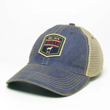Load image into Gallery viewer, Legacy Edisto Lab Insignia Trucker