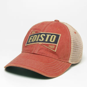 Legacy Edisto Surf Shop Trucker