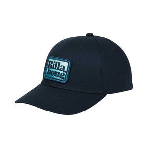 Billabong Walled Snapback Hat