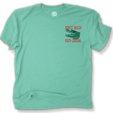 Load image into Gallery viewer, Ride the Wave Gator Tee
