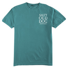 Load image into Gallery viewer, Salty Old Dog Tee