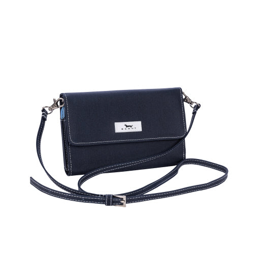 Scout Decker Crossbody Denim