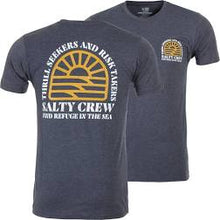 Load image into Gallery viewer, Salty Crew Horizon Tee
