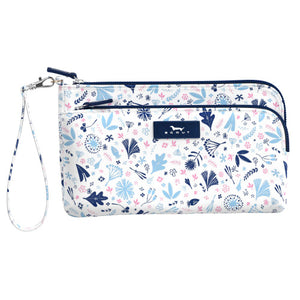 Scout Kelly Wristlet Botany Spears