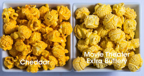 2-Pack Obsession: Savory Popcorn