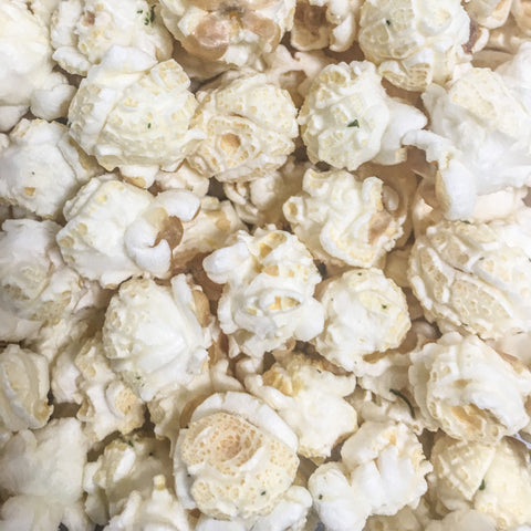 Bleu Cheese Popcorn