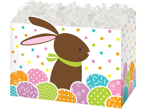 Chocolate Bunny Large Box