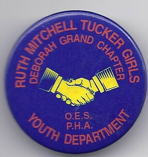 Ruth M Tucker Girls Youth