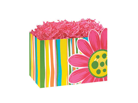 Citrus Garden Small Popcorn Box