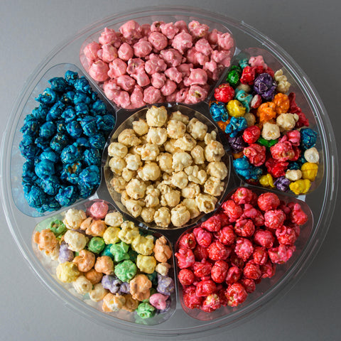 Obsession Tray: Candied Popcorn