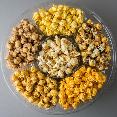 Obsession Tray: Customer Favorites Popcorn