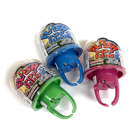 Flash Pop Ring - Assorted