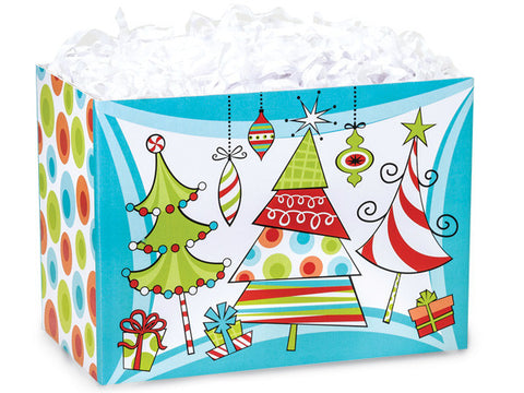 Merry Trees Large Box