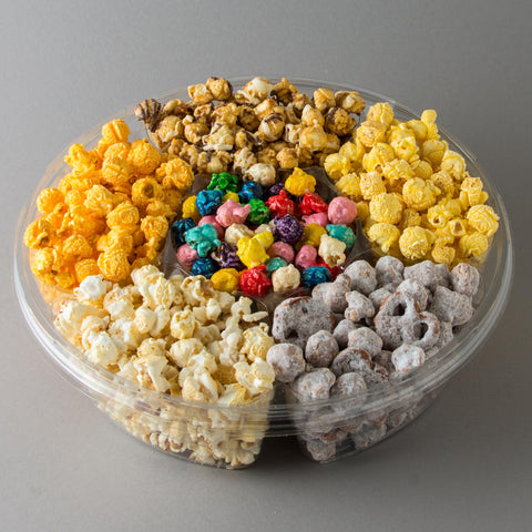 Obsession Tray: Create Your Own Popcorn