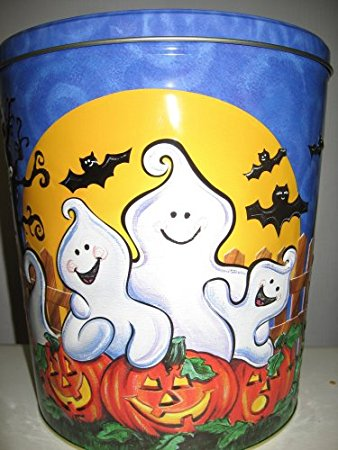 Witches Brew Three Gallon Tin