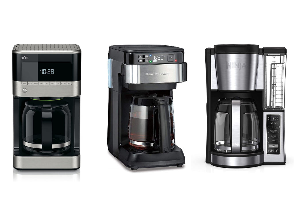 The 9 Best Programmable Drip Filter Coffee Makers of 2020