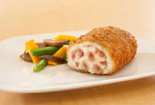 Sandra's Chicken Cordon Bleu Case - 24 Count