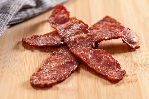 Duck Bacon Case - (6) 12oz packages
