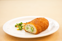 Load image into Gallery viewer, Milford Valley Chicken with Broccoli & Cheese Case - 25 Count