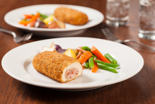 Load image into Gallery viewer, Sandra's Chicken Cordon Bleu Case - 24 Count