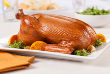 Load image into Gallery viewer, Whole Duck with Orange Sauce
