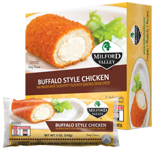 Load image into Gallery viewer, Milford Valley Buffalo Style Chicken Case - 25 Count