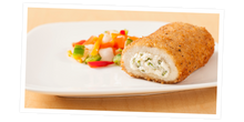 Load image into Gallery viewer, Sandra's Chicken, Creamy Jalapeno Case - 24 Count