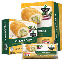 Load image into Gallery viewer, Milford Valley Chicken Philly Case - 25 Count