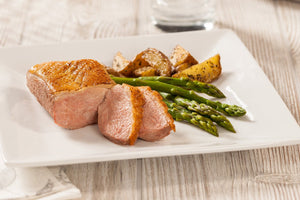 maple leaf farms duck breast