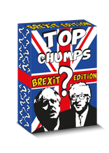 Load image into Gallery viewer, Top Chumps - 'Brexit Characters'