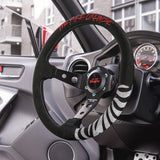 Slasher Edition Steering Wheel