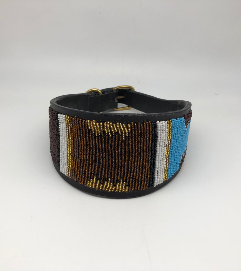 Earth Collar (Whippet & Lurcher) - Manyatta