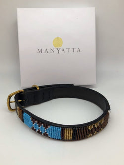 Earth collar - Manyatta