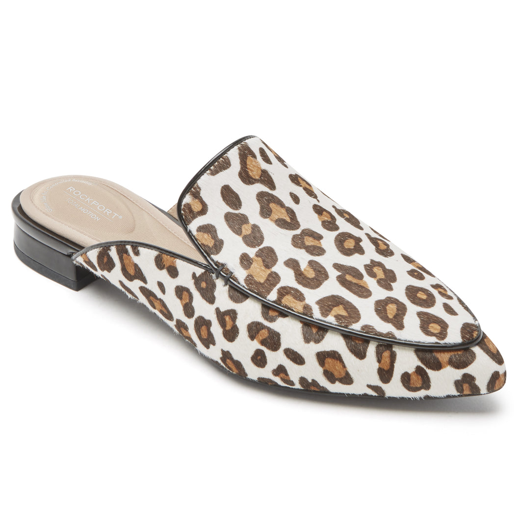 Total Motion Zuly M Slip On