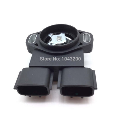 97163164 THROTTLE BODY PEDAL POSITION SENSOR TPS For ISUZU D-MAX DMAX HOLDEN RODEO 3.0 OE# 8-97163164-0 - Go Buy Dubai